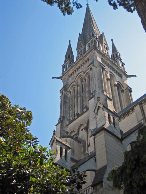 CathedralPau